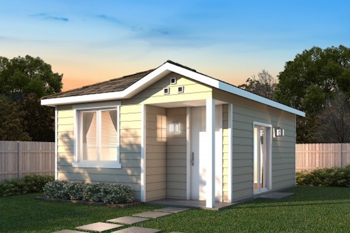 Daily business report june 14 2017 san diego metro magazine for Garage with granny flat on top