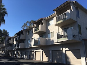 Vista Village Apartments