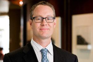 Derek Aberle, president of Qualcomm