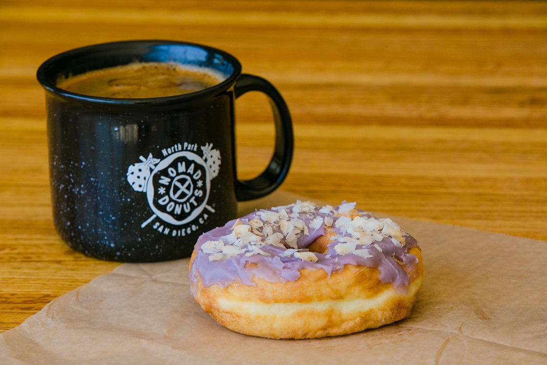 Nomad Donuts' new location at 3102 University Ave. will add to its range of donuts with features like a Cuban design, Australian-style coffee and Canadian-inspired bagels.