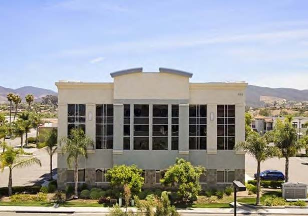 Office condo at 955 Boardwalk in San Marcos sold for $1.44 million.