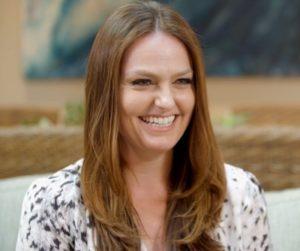 Jennifer Winward