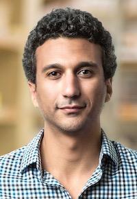 Eiman Azim