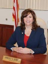 Kimberly Seibel
