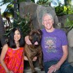 Lori & Bill Walton