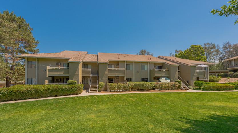 Rancho Hills apartments