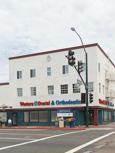 The Stevens-Hartley Building