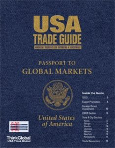 Print copies of the guide are being distributed nationwide,