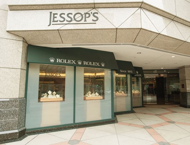 Though the store is expected to close shortly after the New Year, the family will continue to be a fixture in town, most notably as custodians of the famed Jessop's clock, a designated historical landmark located in Horton Plaza.
