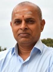 Study senior author Ramanarayanan Krishnamurthy