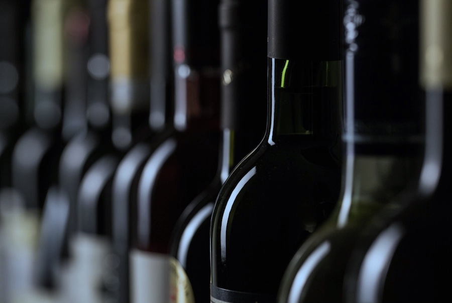 Wine sales at wineries increased by an average of 88 percent between 2015 and 2016, according to the report. (Photo courtesy of the San Diego County Vintners Association)