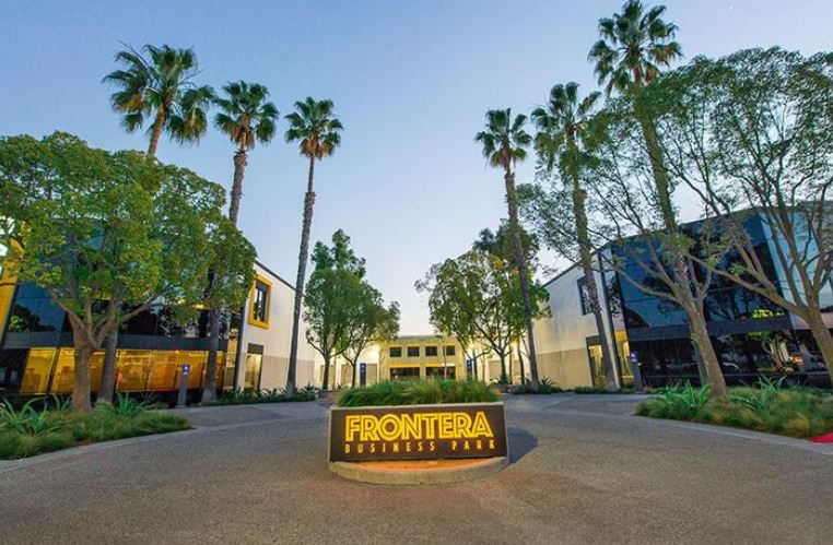 Frontera Industrial Business Park