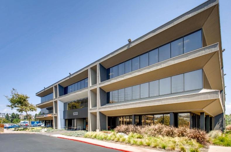 Mission Center Office Park