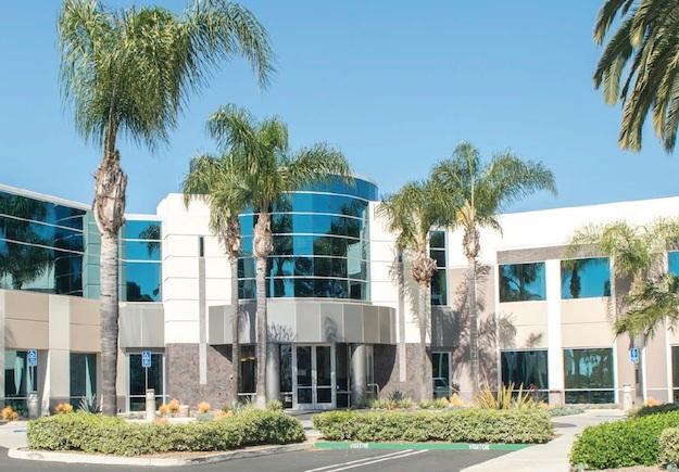 Palomar Crest Corporate Center