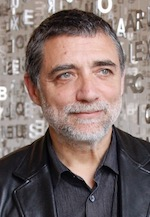 Sculptor Jaume Plensa