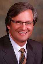 Mark Sherman, M.D.