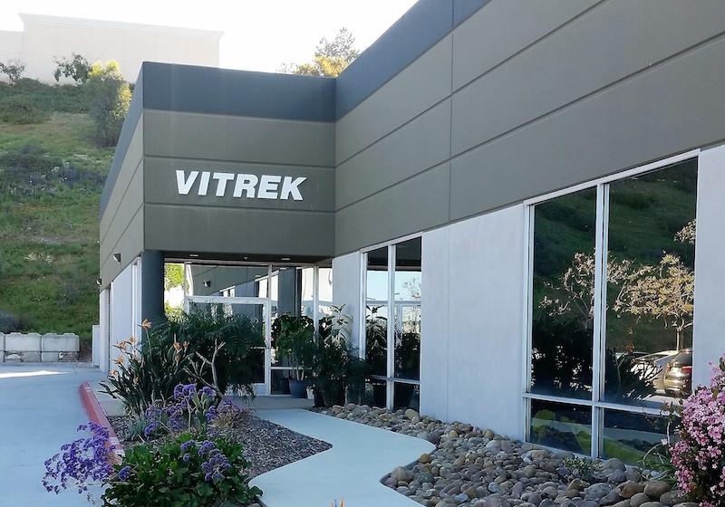 Vitrek Corp. headquarters