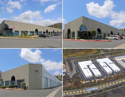 Rancho Del Oro Commerce Center