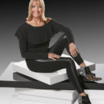 Jazzercise was founded in 1969 by Judi Sheppard Missett, the CEO. (Photo courtesy of Jazzercise)
